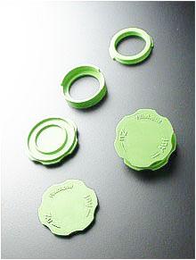 Filterkapseln aus Polyvinylidenfluorid (PVDF) für die Medizinaltechnik können wiederholt im Autoklaven sterilisiert werden