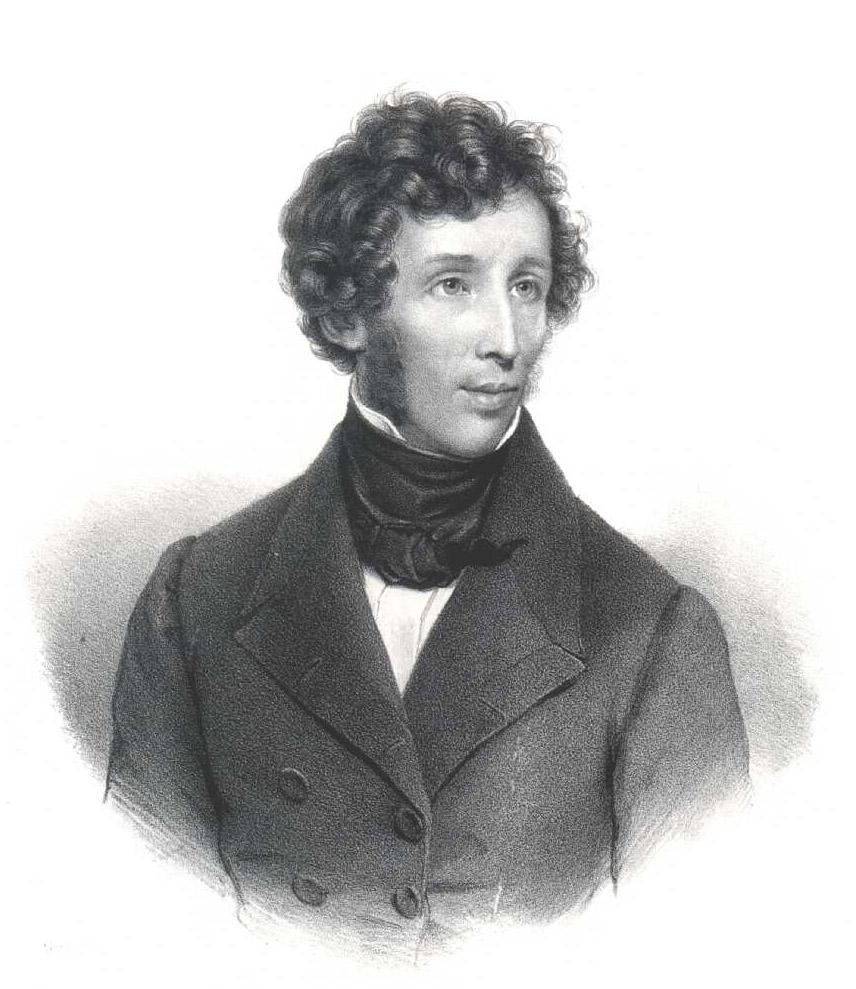 Friedrich Wöhler 1800-1882. Synthese von Harnstoff