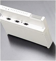 Elektronikgehäuse aus PPE (PPO) sind formstabil trotz örtlicher Temperaturspitzen.